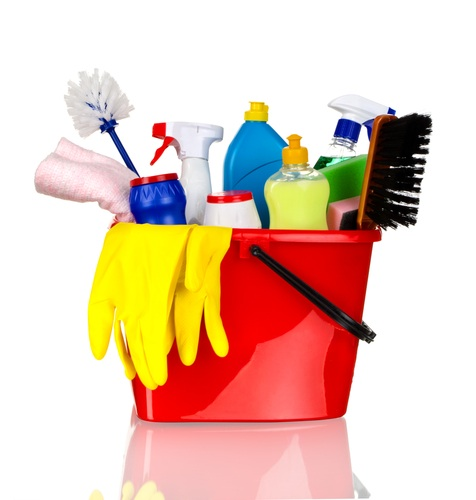 janitorial services in Cleveland